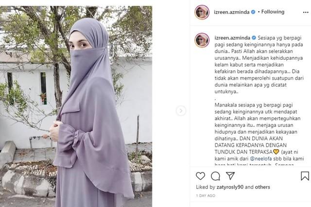 izreen-azminda