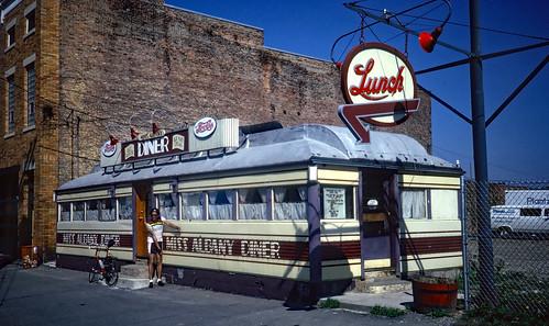 Miss Albany Diner