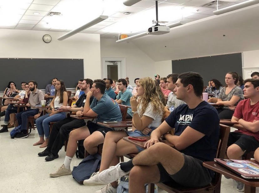Political RSO members open up about informed voting and political polarization