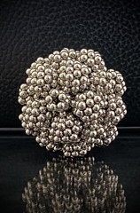 Layered Rhombicosidodecahedron