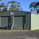 Bushfire Brigade, Rydal, NSW.