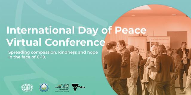 Australia-2020-09-21-Australia Commemorates International Day of Peace with Virtual Conference