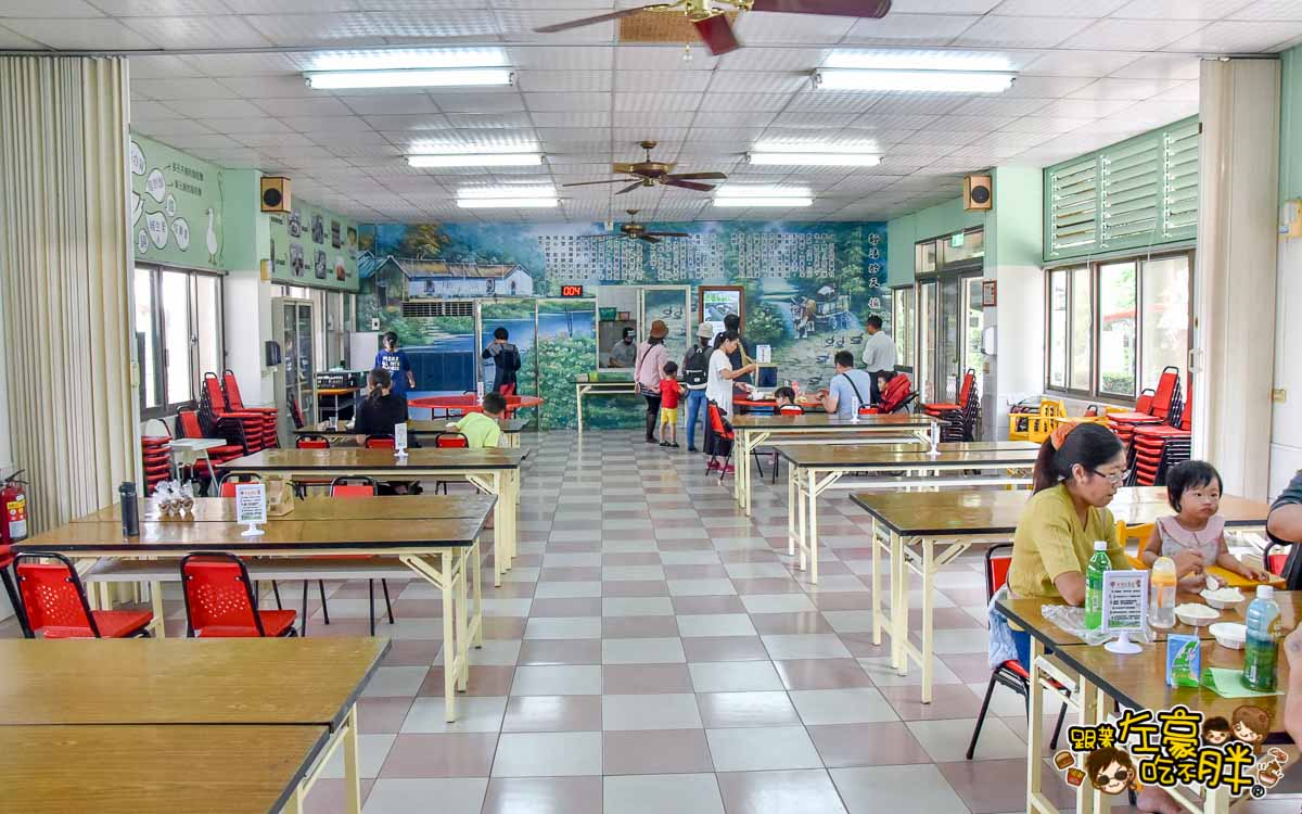 台南鴨莊 田媽媽 台南親子旅遊景點-50