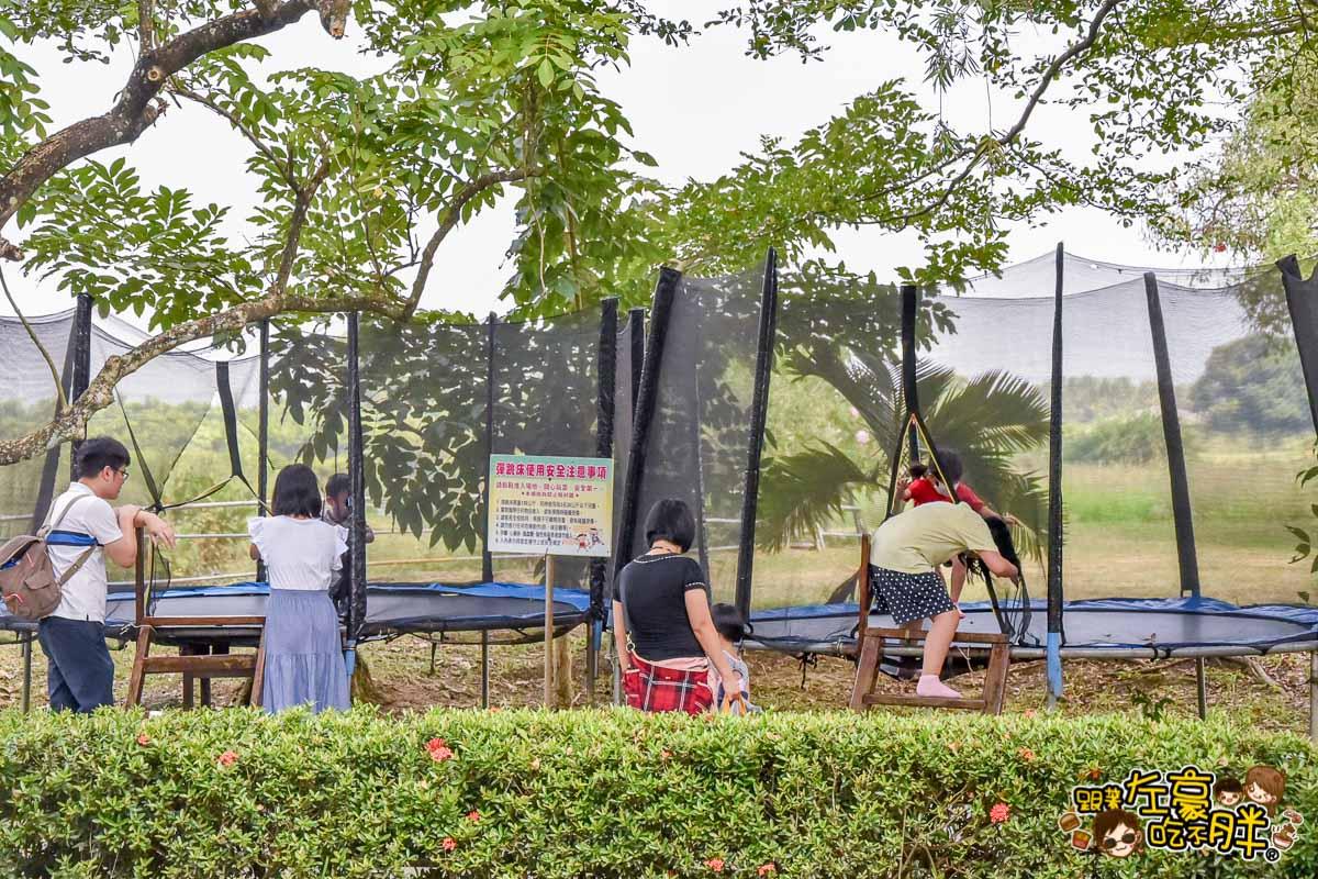 台南鴨莊 田媽媽 台南親子旅遊景點-58