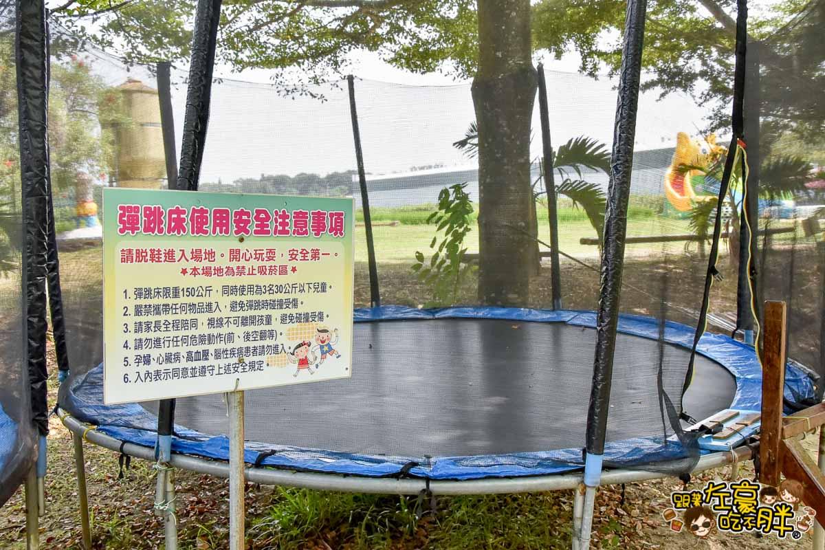 台南鴨莊 田媽媽 台南親子旅遊景點-81