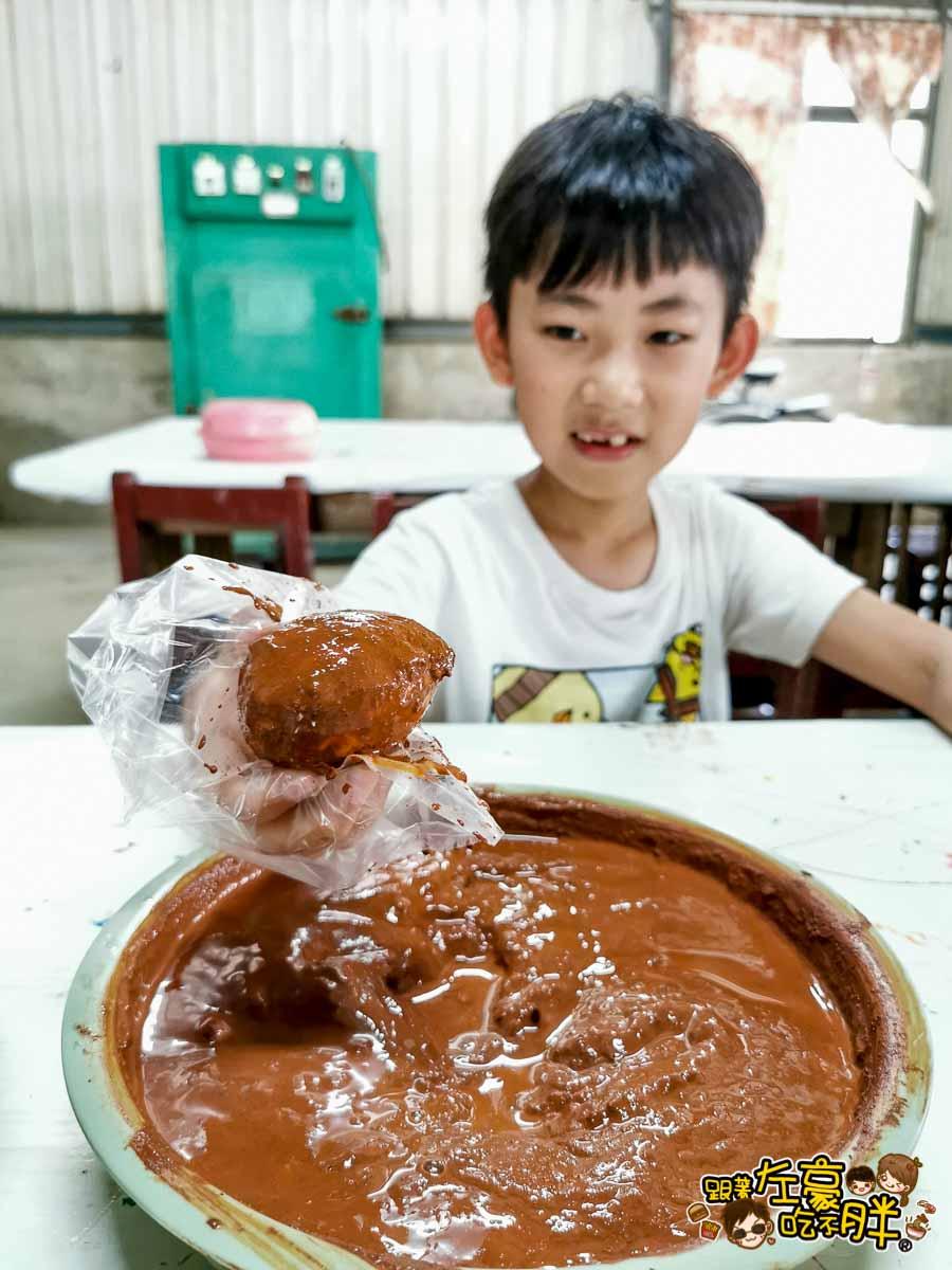 台南鴨莊 田媽媽 台南親子旅遊景點-104