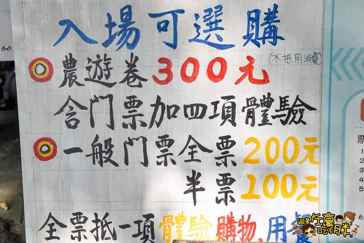 台南鴨莊 田媽媽 台南親子旅遊景點-161
