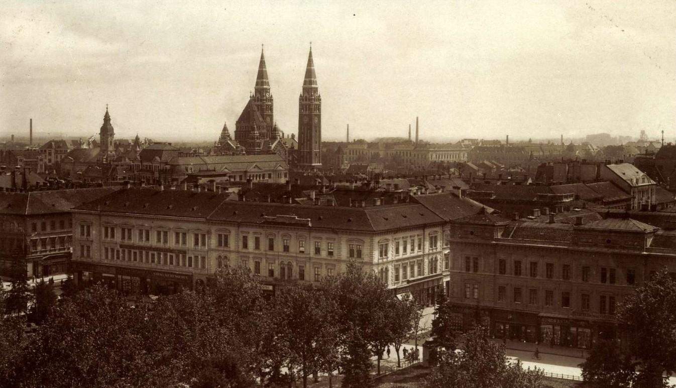 Az építéstől napjainkig – a Fogadalmi templom 90 éve