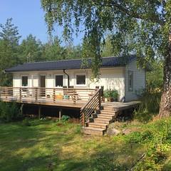 Glose Summer House