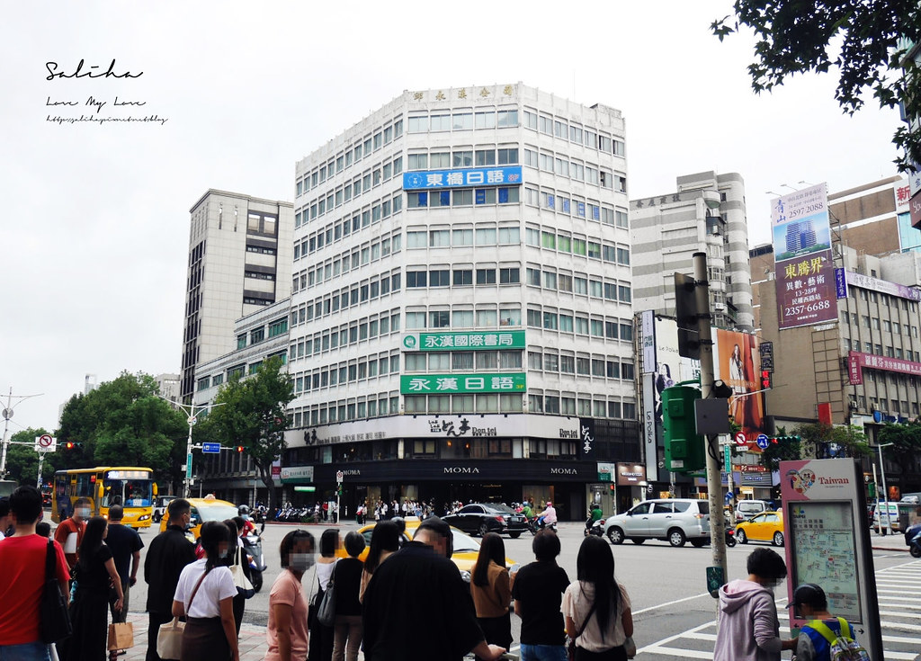 台北一日遊景點推薦中山站赤峰街特色餐廳商店整理懶人包 (7)