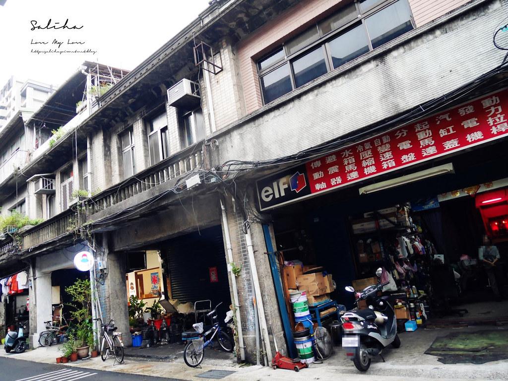 台北中山站雙連站一日遊島內散步赤峰街必玩行程必吃美食餐廳好逛伴手禮推薦 (7)