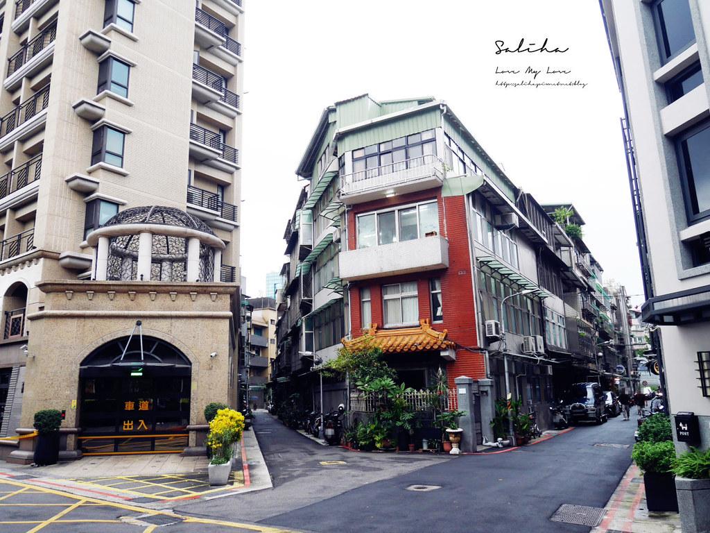 台北中山站雙連站一日遊島內散步赤峰街必玩行程必吃美食餐廳好逛伴手禮推薦 (3)