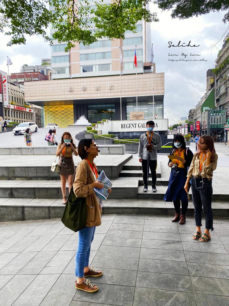 台北一日遊景點推薦中山站赤峰街特色餐廳商店整理懶人包 (1)