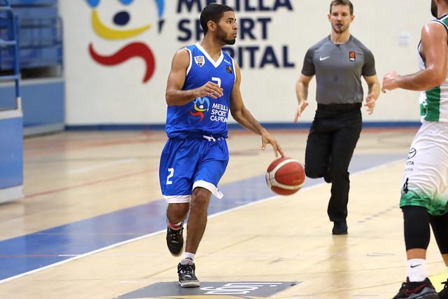 JORNADA 2  | Melilla Sport Capital - Cáceres P. de la Humanidad
