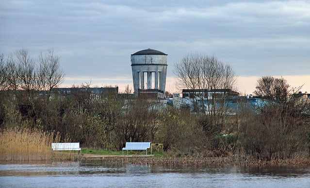 Athlone tower