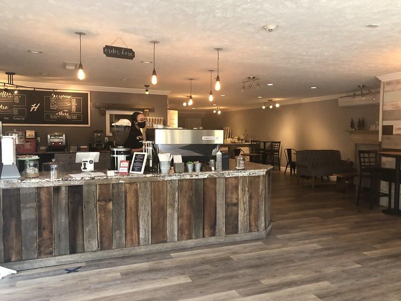 Hillside Cafe