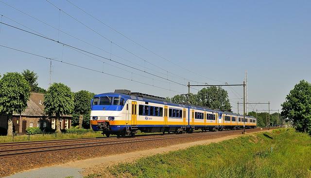 Deurne, NSR 2118 + 2963