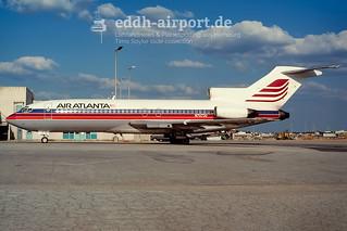 Air Atlanta, N7073U