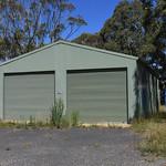 Former Bushfire Brigade, Gingkin, NSW.