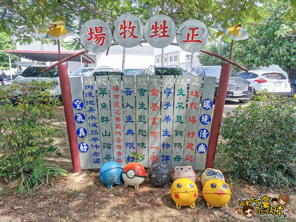 台南鴨莊 田媽媽 台南親子旅遊景點-27