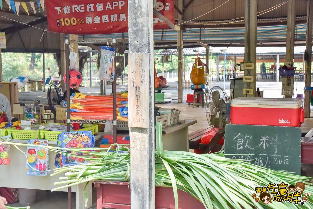台南鴨莊 田媽媽 台南親子旅遊景點-63