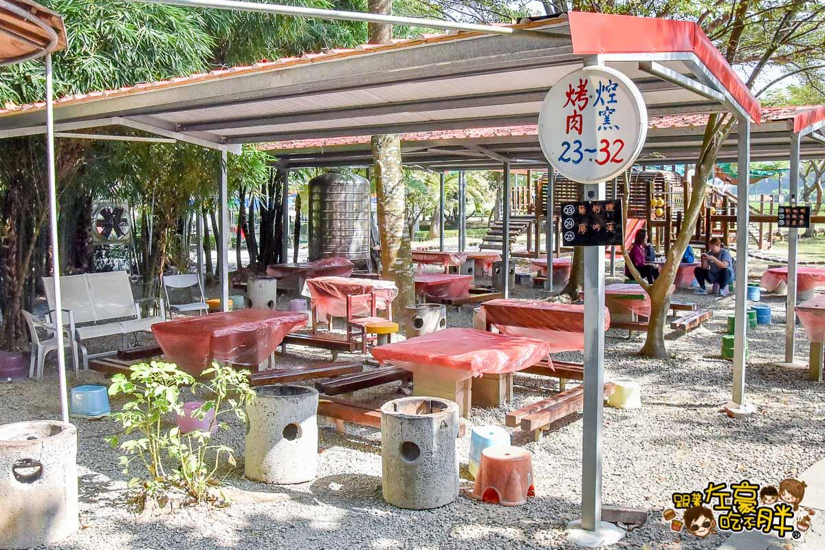 台南鴨莊 田媽媽 台南親子旅遊景點-151
