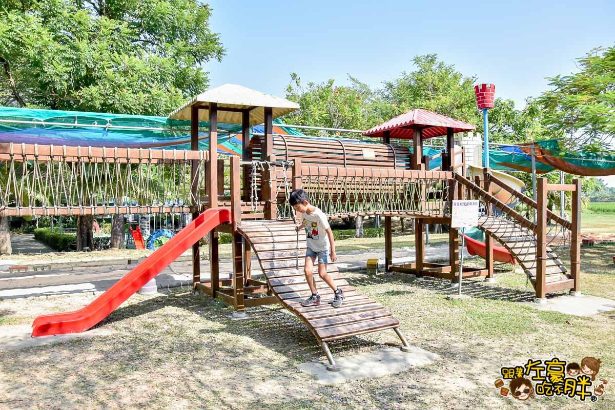 台南鴨莊 田媽媽 台南親子旅遊景點-153
