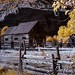 Grafton Ghost Town in Utah