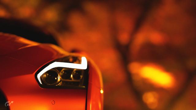 Autumn: 4 - Nissan GT-R