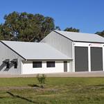 Rural Fire Brigade, O'Connell, NSW.