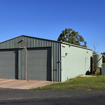 Former Bushfire Brigade, O'Connell, NSW.