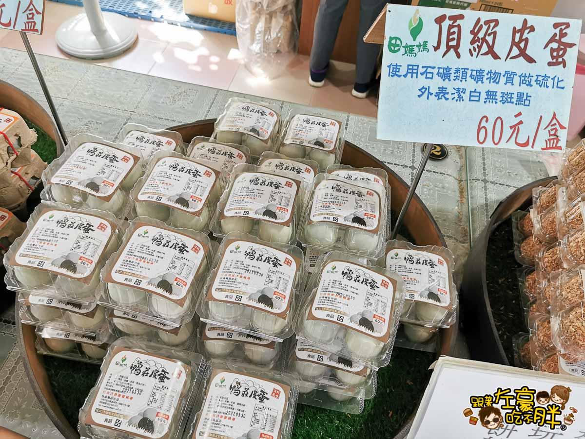 台南鴨莊 田媽媽 台南親子旅遊景點-9