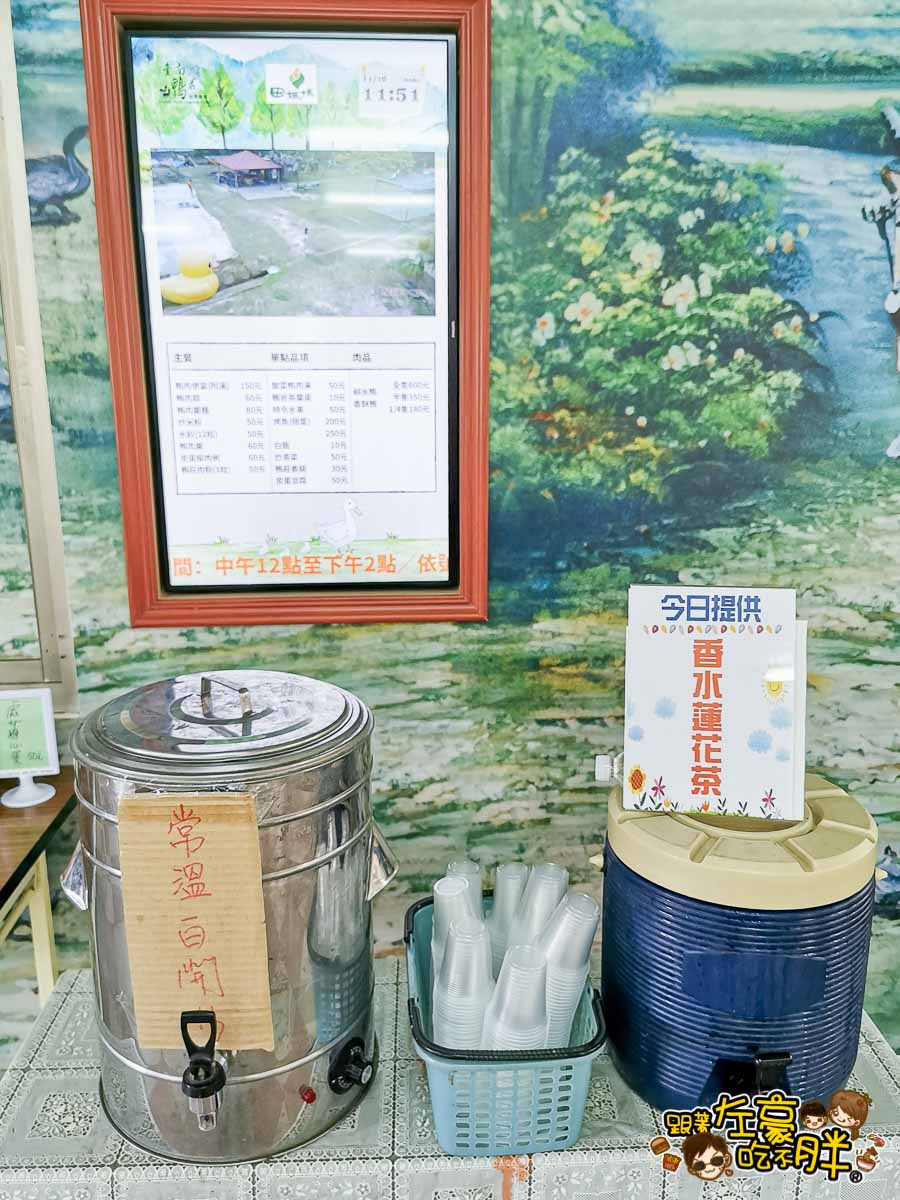 台南鴨莊 田媽媽 台南親子旅遊景點-49