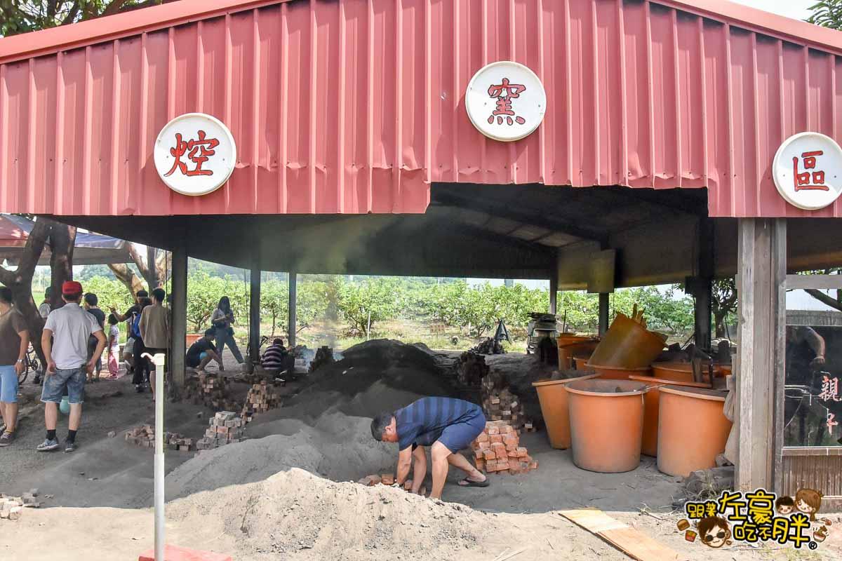 台南鴨莊 田媽媽 台南親子旅遊景點-72