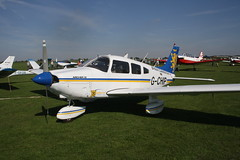 G-CHIP Piper PA-28-181 [28-8290095] Sywell 010918