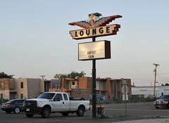 Thunderbird Restaurant & Lounge - Tucumcari, New Mexico