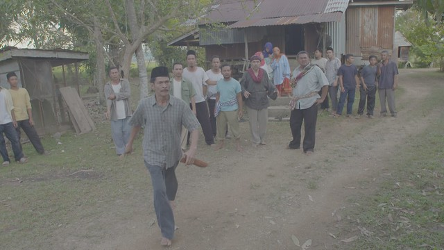 Adaptasi Novel Srengenge Karya Sasterawan Negara, Shanon Ahmad