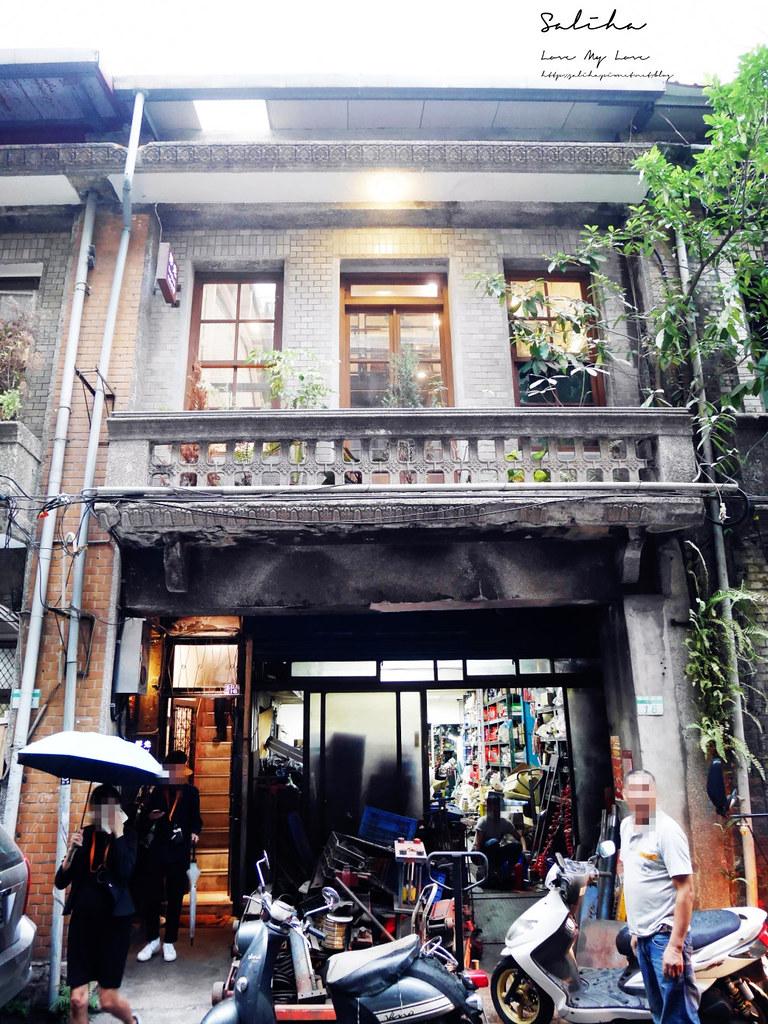 台北中山站雙連站一日遊島內散步赤峰街必玩行程必吃美食餐廳好逛伴手禮推薦 (12)
