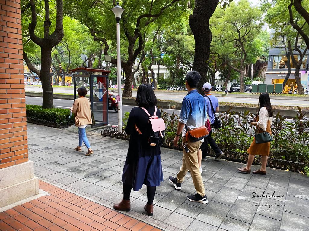 台北一日遊景點推薦中山站赤峰街特色餐廳商店整理懶人包 (2)