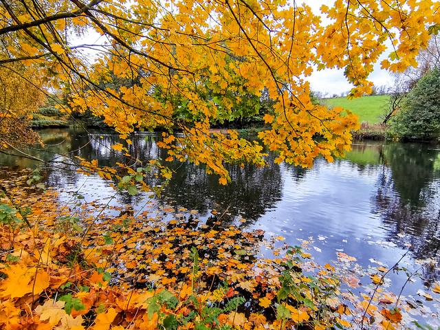 Cromford, Derbyshire Dales District, England