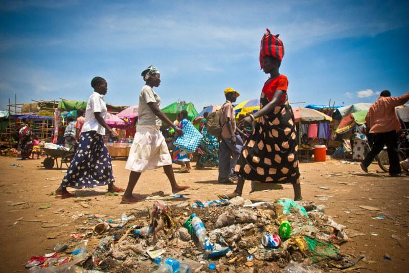 Dél szudánia