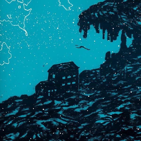 The Besnard Lakes - Raindrops