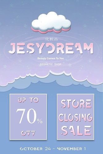 - JesyDream - Final Sale