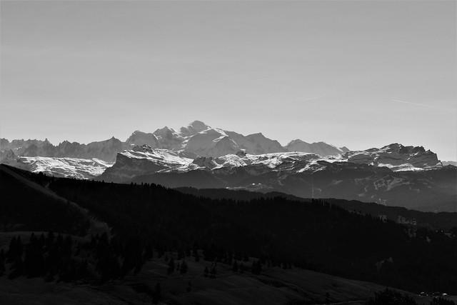 10.19.20.Grey Mont Blanc - Mont Blanc Gris