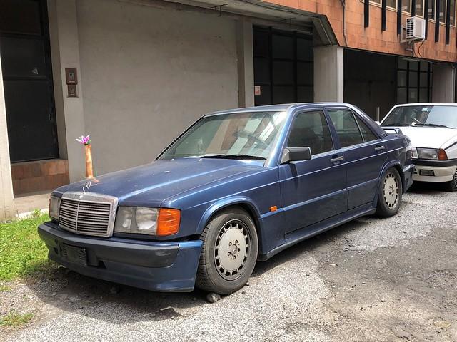 Mercedes-Benz 190 E 2.3 16v