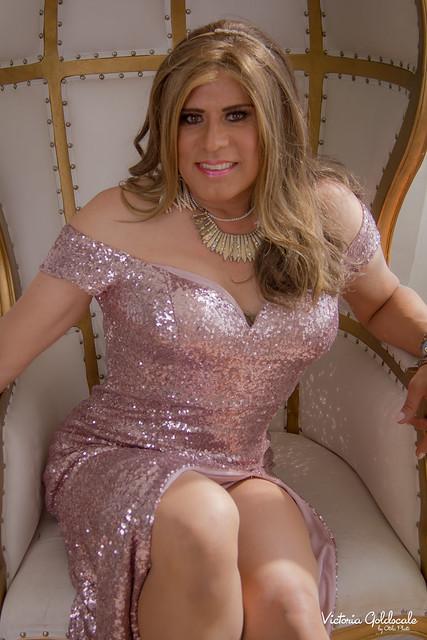 Victoria Goldscale
