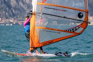 Zonale Techno 293 - Fraglia Vela Malcesine - Angela Trawoeger_K3I4625