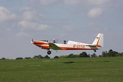G-CITD Sportavia RF-5 [5115] Sywell 010918