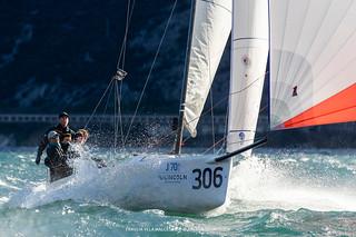 J70 Cup • Event 2 - Fraglia Vela Malcesine - Angela Trawoeger_K3I1852
