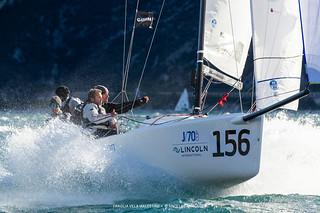 J70 Cup • Event 2 - Fraglia Vela Malcesine - Angela Trawoeger_K3I1803
